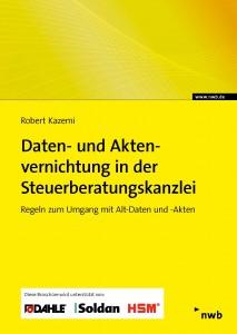Cover_NWB_eBroschüre_Aktenvernichtung_Steuerberatungskanzlei