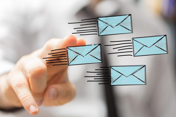 Sicherheit bei E-Mails