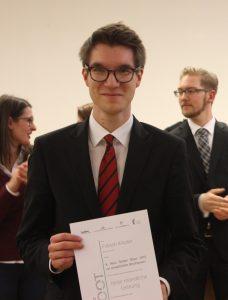 Fabian Kritzler