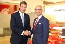 SYMBIOSE BERLIN: Ein neuer Treffpunkt für Anwälte ...