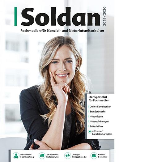 soldan-ReNo Katalog 2019/2020