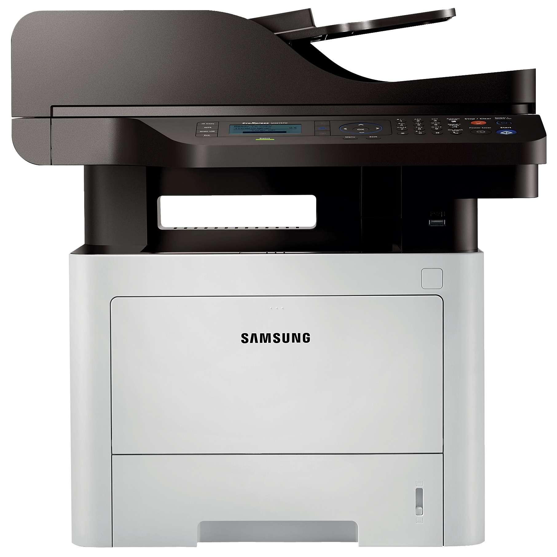 SAMSUNG Laser Multifunktionsgerät ProXpress M3875FW günstig kaufen