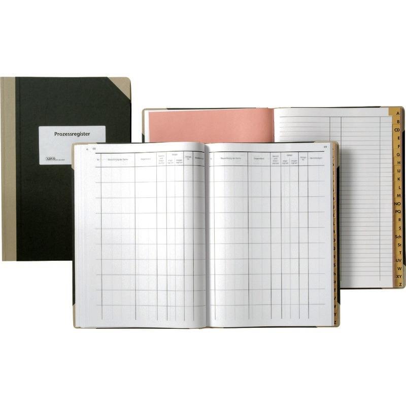 SoldanPlus Prozessregister Buch 112 Seiten Jetzt günstig kaufen