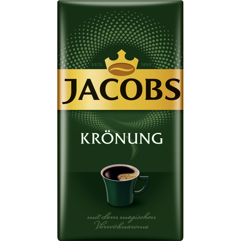 jacobs kaffee kr nung jetzt g nstig online g nstig kaufen. Black Bedroom Furniture Sets. Home Design Ideas
