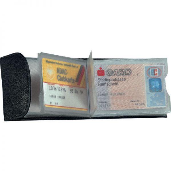 Alassio Line Kredit Und Visitenkartenetui Rfid Document Safe