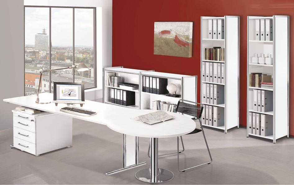 Möbelprogramm Artline