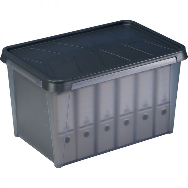 98e49d9797bacb SmartStore DRY Transport- und Aufbewahrungsbox mit Deckel