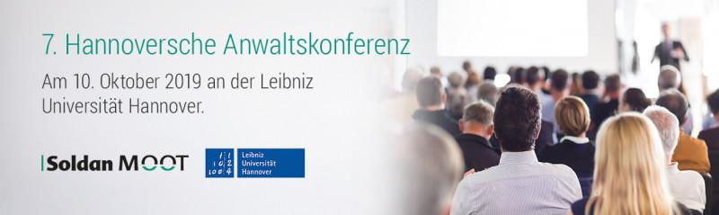 Hannoversche Anwaltskonferenz Soldan De