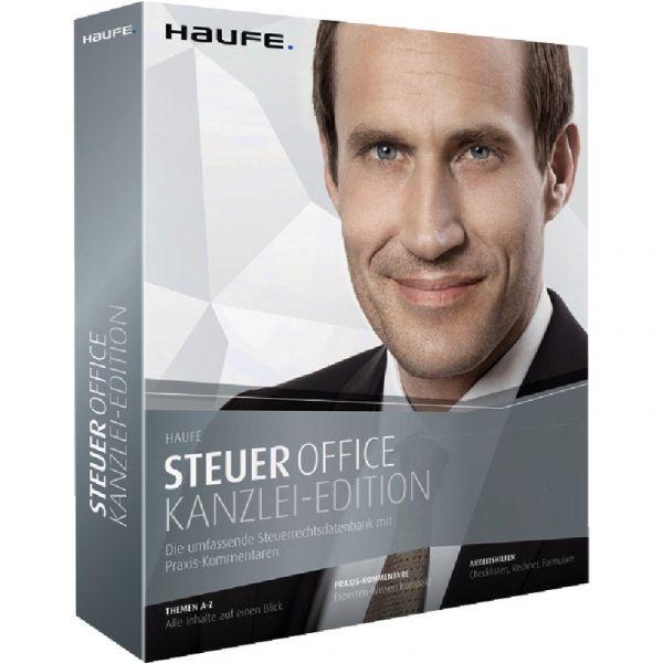 Haufe steuer office kanzlei-edition dvd | sonstiges | fachmedien.