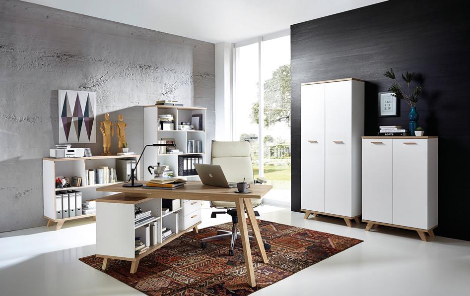Möbelprogramm Oslo