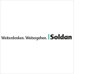Download Soldan Logo mit Claim