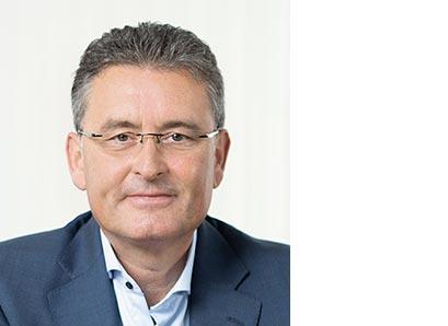 Michael Hildebrand