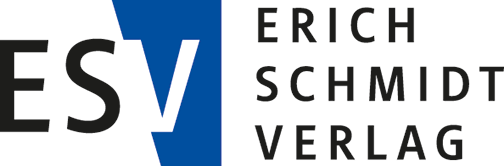Erich Schmidt Verlag, Berlin